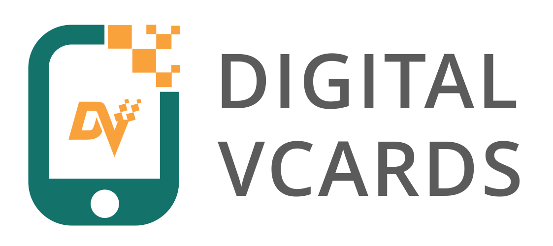 Final Digital vCards Logo
